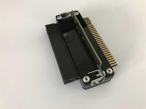 ZX-EXT Expansion port doubler Y-Port compatible for ZX Spectrum