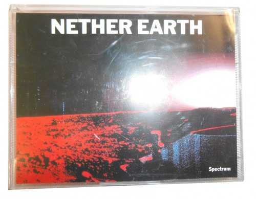 Sinclair ZX Spectrum Nether Earth