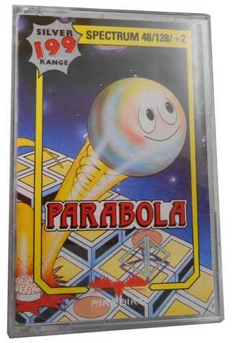 Sinclair ZX Spectrum Parabola