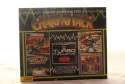 Sinclair ZX Spectrum - Chart Attack