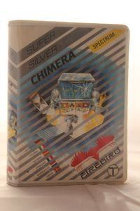 Sinclair ZX Spectrum - Chimera
