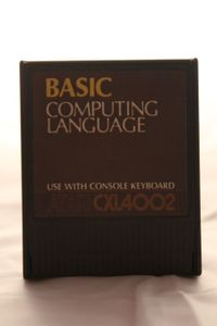 Basic Computing Cartridge