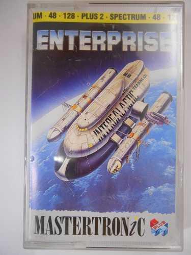 Sinclair ZX Spectrum Enterprise