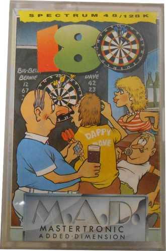 Sinclair ZX Spectrum 180