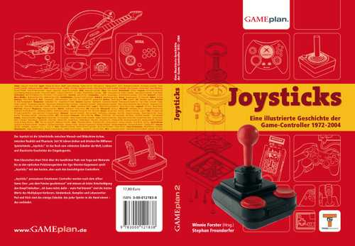 Gameplan 2 Joysticks