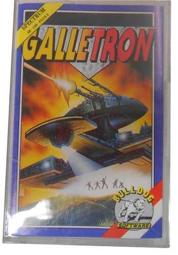 Sinclair ZX Spectrum Galletron