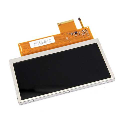 PSP 1000 Display with Backlight – Bild 1