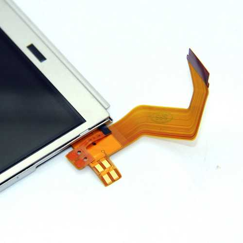 LCD for upper Display for NDS Lite – Bild 3