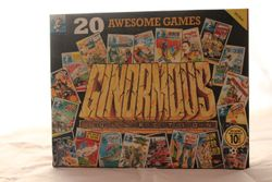 Sinclair ZX Spectrum Ginormous Collection