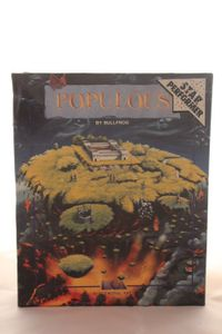 Populous (star performer, 512k)