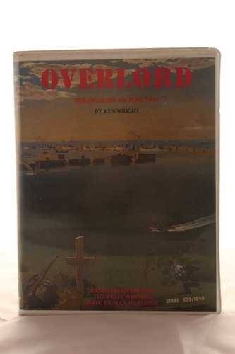 Overlord The Invasion 6.6.1944