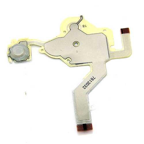 Kabelset zur Steuerung für PSP Slim 2000 (Keystroke control cable)  – Bild 4