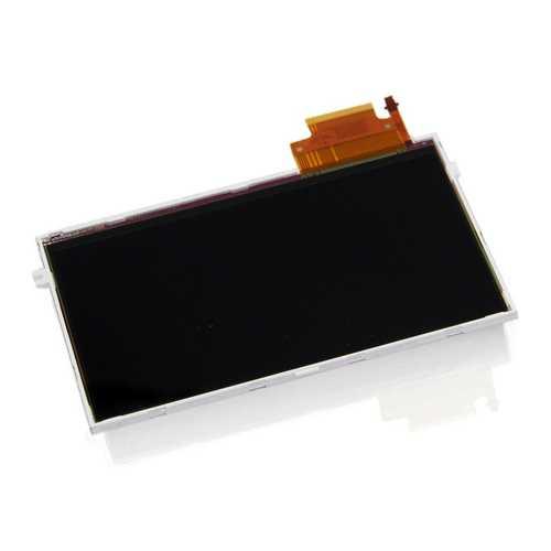 LCD mit Backlight passend für PSP slim 2000 / 2004 – Bild 1