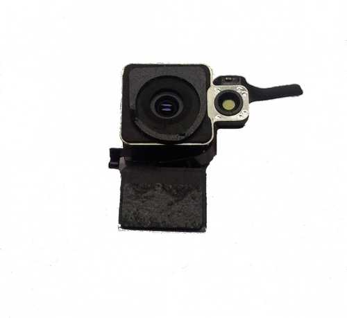 Camera (back) with LED flash for iPhone 4