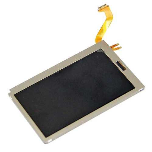 LCD passend für oberes Nintendo 3DS Display – Bild 1