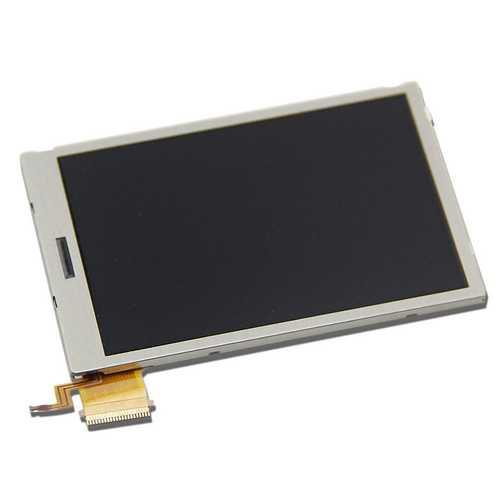 LCD passend für unteres Nintendo 3DS Display – Bild 1