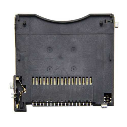 Game Card reader / Game slot for Nintendo 3DS / 3DS XL – Bild 3
