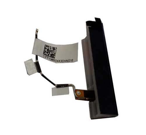 3G Signal antenna with flex (left) for iPad 2