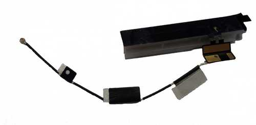 3G GPS antenna with flex (right) for iPad 2