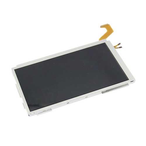 LCD passend für oberes Nintendo 3DS XL Display – Bild 1