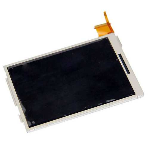 LCD for bottom Display of Nintendo 3DS XL – Bild 1