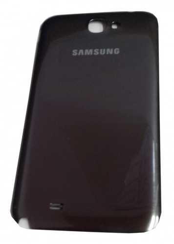 Akkudeckel / Batterie Abdeckung in titan-grau für Samsung Galaxy Note 2 GT-N7100