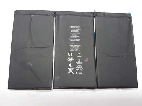 Replacement Battery for iPad 4