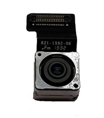 Camera (back) for iPhone 5S