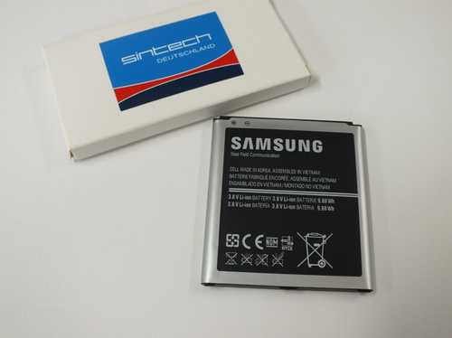 Battery for Samsung Galaxy S4 (i9500/9505) EB-600BEBEGWW ORIGINAL BATTERY
