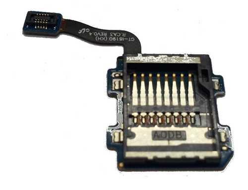 SD Card Tray / Holder for SAMSUNG GALAXY S3 Mini i8190