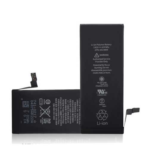 Premium iPhone 6 Batterie / Akku