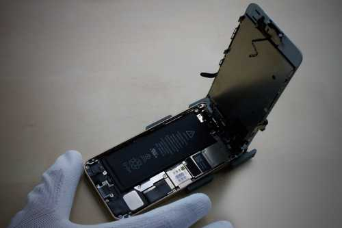 iHold iPhone 5 Reparaturtool – Bild 9