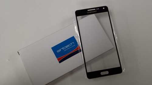 Samsung Galaxy A5 (A500F) Front Glass midnight black (LCD Display and Touch Screen not included)