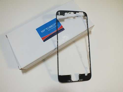 middle frame for iPhone 6 black