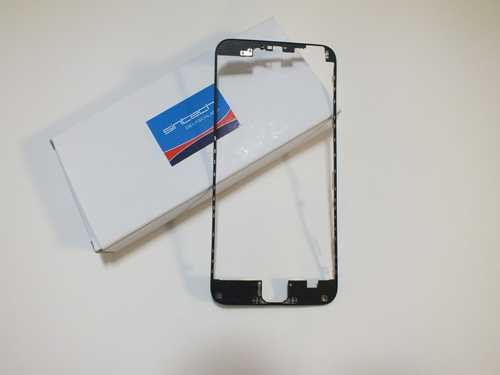 middle frame for iPhone 6+ black