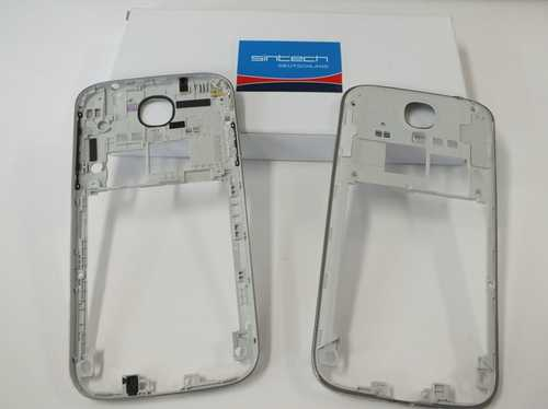 Middle frame for Samsung Galaxy S4  i9505 silver