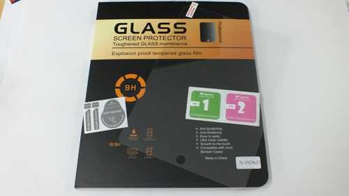 SINTECH© Premium Tempered glas/ screen protector / Burst screen safety glas 9H for iPad Pro 9,7""