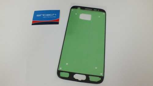 Adhesive sticker for Samsung Galaxy S7 (G930F) Front Glass
