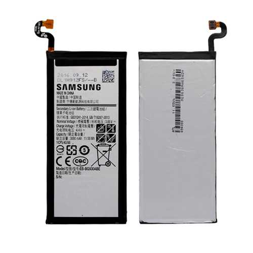 Genuine Samsung Galaxy S7 G930 Battery EB-BG930ABE (3000mAh)  – Bild 1