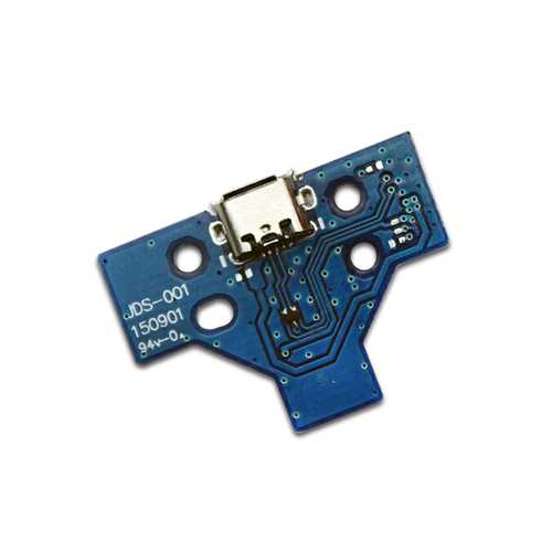 Charging Port JDS-001 for PS4 Controller – Bild 1