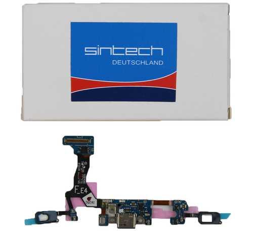 Micro USB Port / Dock connector for Samsung Galaxy S7 Edge G935f – Bild 1