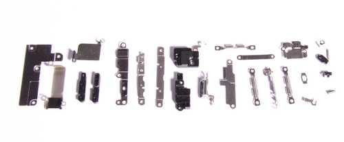 Halteklammern-Set für iPhone 7