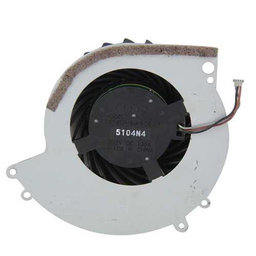 Lüfter Kühler (Cooling Fan) für PS4 CUH-1115A – Bild 1