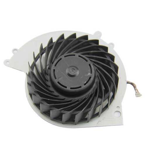 Lüfter Kühler (Cooling Fan) für PS4 CUH-1115A – Bild 3