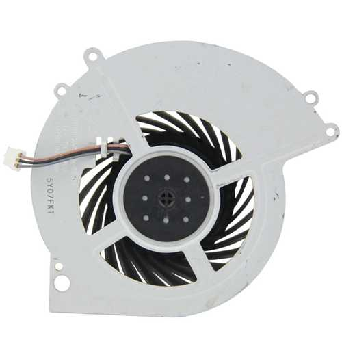Lüfter Kühler (Cooling Fan) für PS4 CUH-1216 – Bild 1