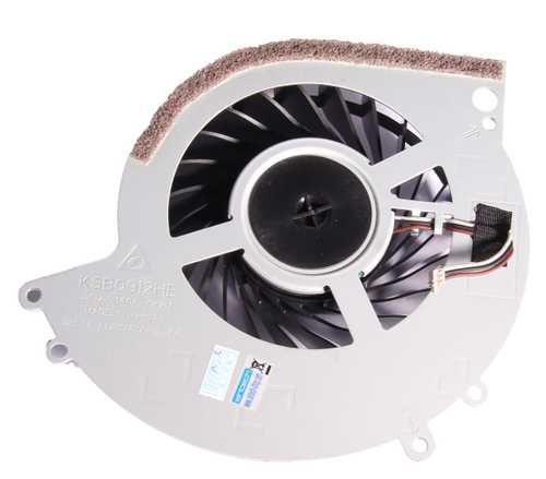 Lüfter Kühler (Cooling Fan) für PS4 CUH-10XXA -Gebraucht- – Bild 1
