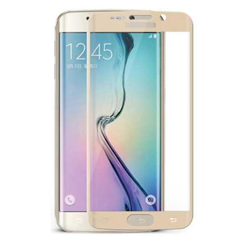 Tempered glas 3D / Burst screen safety glas 9H full cover for Samsung Galaxy S7 Edge – Bild 2