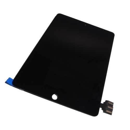 "SINTECH© Premium iPad Pro 9,7"" Display (Frontscheibe + Touchscreen + LCD) vormontiert – Bild 1"
