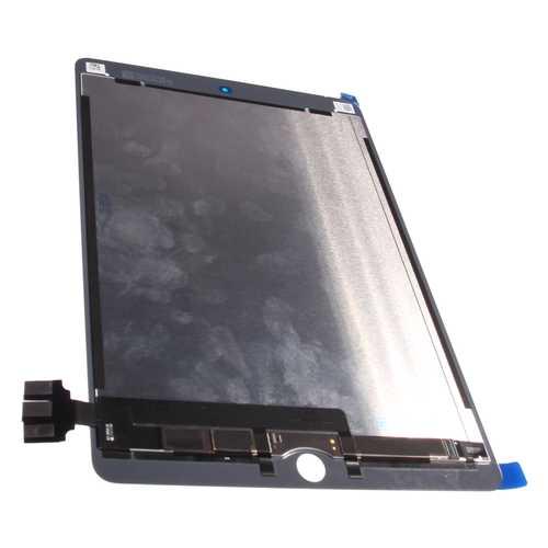 "SINTECH© Premium iPad Pro 9,7"" Display (Frontscheibe + Touchscreen + LCD) vormontiert – Bild 3"