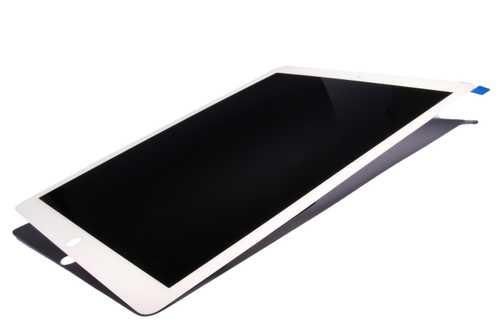 """SINTECH© Premium iPad Pro 12,9"""" Display (Frontscheibe + Touchscreen + LCD) vormontiert mit IC – Bild 2"""